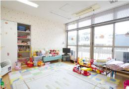 病児保育室